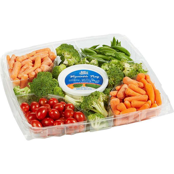 Costco Catering Menu - Sandwich Platters, Party Platters