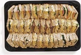 costco sandwich platter